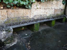 Kleine LGB-brug